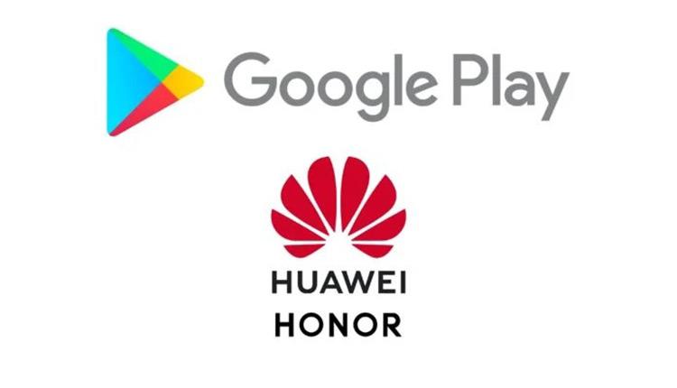 آنر روی برند جدیدی از گوشیهای هوشمند با پشتیبانی از سرویسهای گوگل کار میکند