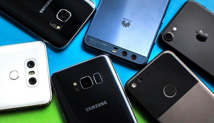 رکورد واردات قانونی تلفن همراه شکسته شد