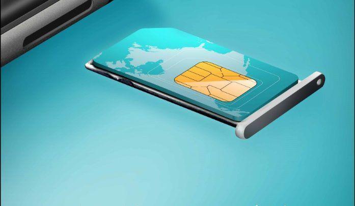 نحوه تبدیل سیم کارت اعتباری همراه اول به دائمی