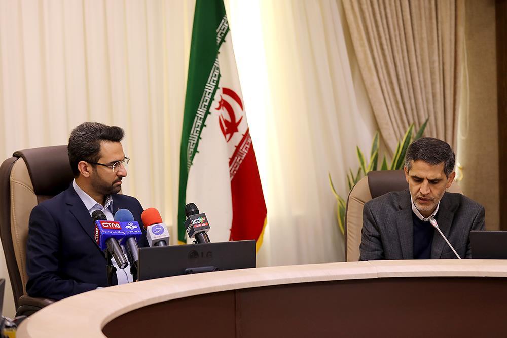 پوشش اینترنتی نسل 4 از قم تا مشهد