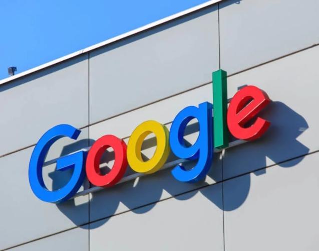 چین درباره ی کمپانی گوگل تحقیق می کند