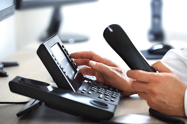 کاهش ضریب نفوذ تلفن ثابت در سال 98