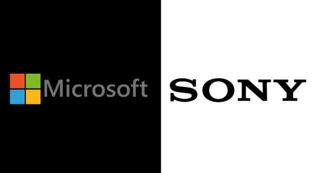 سونی و مایکروسافت برای ساخت دوربینهای مبتنی بر هوش سونی و مایکروسافت برای ساخت دوربینهای مبتنی بر هوش مصنوعی با یکدیگر همکاری میکنند مصنوعی با یکدیگر همکاری میکنند